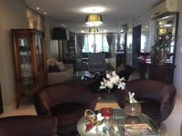 Vendo ou Alugo Apartamento Alto Padrão no Barão da Villa com 4 Suítes