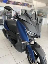 A Melhor Moto Scooter XMax250 ABS
