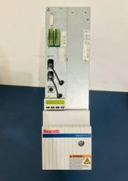Servo Drive Rexroth Indradrivec HCS02.1E-W0054-A-03