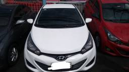Hyundai - HB20 2014/14 - Completo