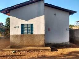Alugo casa setor vila operária