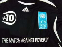 Camiseta zidane oficial adidas