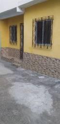 Título do anúncio: Casa 2/4 em Itacaranha