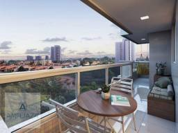 Título do anúncio: Apartamento 3 quartos próximo a Avenida Washington Soares