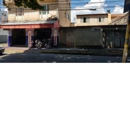 Lote comercial na avenida Rua Jorge Braga