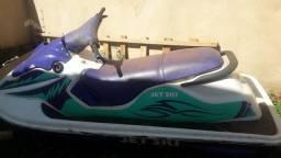 Título do anúncio: Jet ski