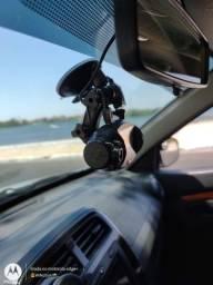 Título do anúncio:  Câmera 2 DVR veicular nova