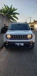 Renegade jeep