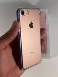 iPhone 7 32 GB Rose Seminovo