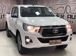 Toyota SRV 4x4 Flex