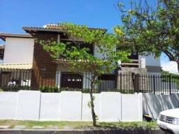 Título do anúncio: Casa 4/4 Vilas do Atlântico, Perto da praia, Jardim, Mezanino - Lauro de Freitas.