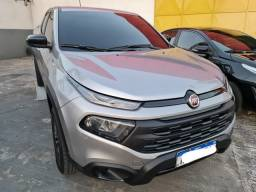 Título do anúncio: Fiat toro Endurance flex 2021 SEMI-ZERO