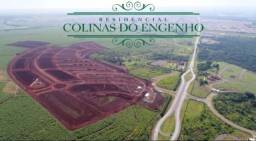 Título do anúncio: Terreno à venda, COLINAS DO ENGENHO - Limeira/SP