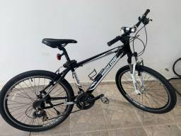 Vendo bike HIGH ONE