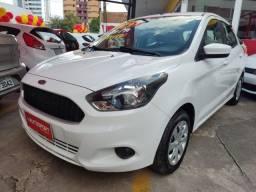 Título do anúncio: Ford ka SE 2018 - 1.6 - Completo