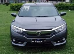 Título do anúncio: Honda civic elx 2.0 automático