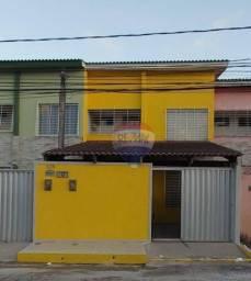 Casa com 3 dormitórios à venda, 120 m² por R$ 400.000,00 - Bonsucesso - Olinda/PE