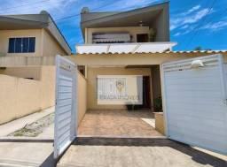 Título do anúncio: Casa seminova no bairro Recreio/Praia de Costazul, Rio das Ostras.