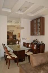Casa com 3 dormitórios à venda, 151 m² - Condomínio Monte Belo - Sorocaba/SP