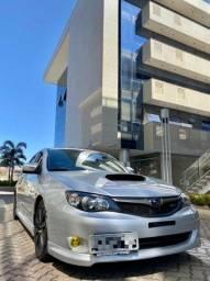Subaru Impreza WRX 2009 - 380HP (Full Spec)
