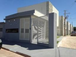 Sobrado com 3 dormitórios à venda, 134 m² por R$ 570.000,00 - Centro Sul - Várzea Grande/M