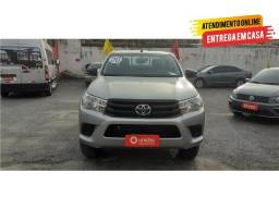 Toyota Hilux 2.8 power pack 4x4 cd 16v diesel 4p manual
