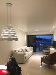 Apartamento à venda, 3 quartos, 3 suítes, 2 vagas, Pontal - Ilhéus/BA