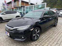 Honda Civic Sedan TOURING 1.5