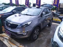 Kia Motors Sportage EX 2.0 (Flex) (Aut) P584