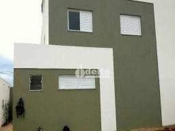 Apartamento com 2 dormitórios à venda, 1 m² por R$ 160.000,00 - Nova Alvorada - Uberlândia