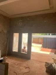 Casa com 3 dormitórios à venda, 90 m² por R$ 240. - Vila Mutirão II - Goiânia/GO