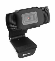 Webcam HD 720p Widescreen GT Goldentec