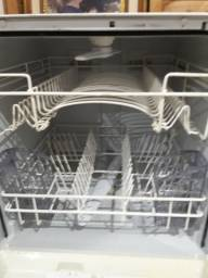 Lavadora de louças brastemp 8 programas