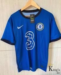 Camiseta - Chelsea