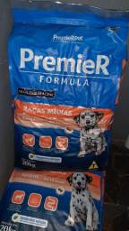 Título do anúncio: Ração premier filhote 20kg
