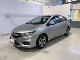 Título do anúncio: Honda CITY CITY Sedan LX 1.5 Flex 16V 4p Aut.