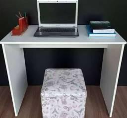 Título do anúncio: Mesa de estudo ou escritório