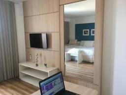 Apartamento Mobiliado Quarto e Sala em Feira de Santana