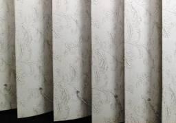 Persiana Vertical PVC 160 x 190