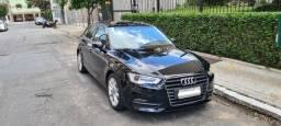 Título do anúncio: Audi A3 Sportback Ambition -2014 - Único dono