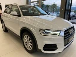 Audi Q3 1.4 Tfsi Aut. 2016 Completa Segundo dono Baixa km