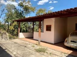 Título do anúncio: casa 3 quartos sendo 1 suíte, 4 vagas bairro Jardim Encantado.