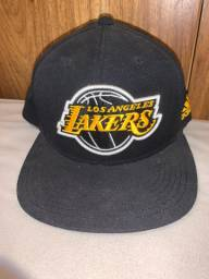 Boné adidas lakers NOVO