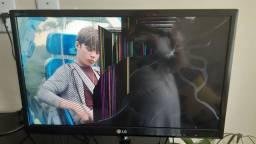 "TV LG 24"""