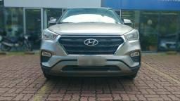 Título do anúncio: Hyundai Creta 1.6 Pulse AT