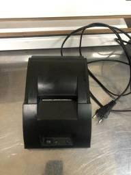 Título do anúncio: Impressora termica 50mm NOVA
