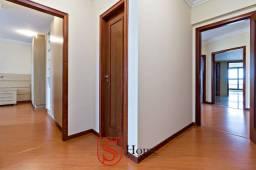Apartamento 3 quartos e 3 vagas para aluguel no Cristo Rei Curitiba - PR