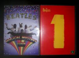 The Beatles 1 & Magical Mystery Tour (DVD's)