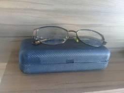 Armação de óculos de grau
