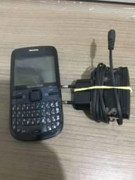 Celular Nokia c3 00